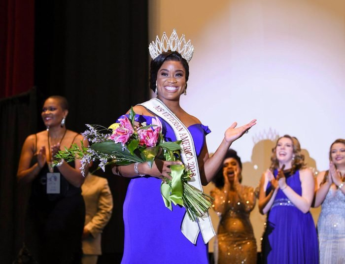 5 Heartwarming Stories of How Veterans Continue to Help Each Other Even After War Ms. Veteran America pageant