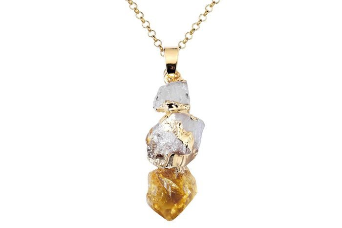 Utah--Topaz-necklace