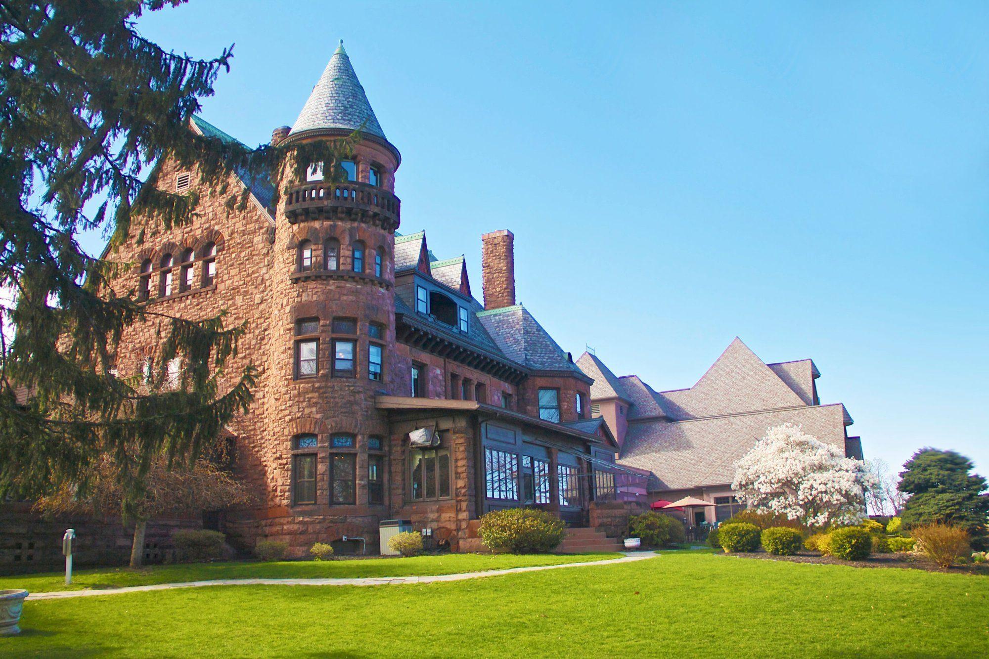 Belhurst Castle New York