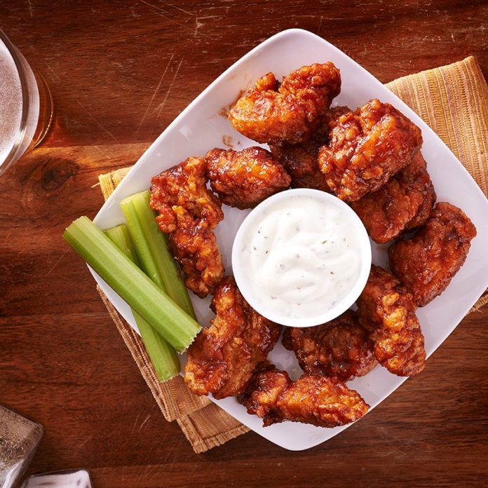 Why Are Buffalo Wings Called Buffalo Wings?