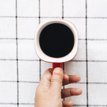 Here's Exactly How Much Coffee You Can Drink Daily Before It Gets Dangerous