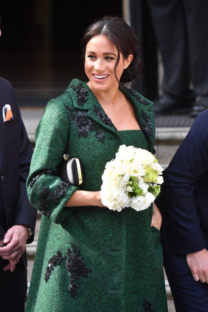 Commonwealth Day, London, UK - 11 Mar 2019