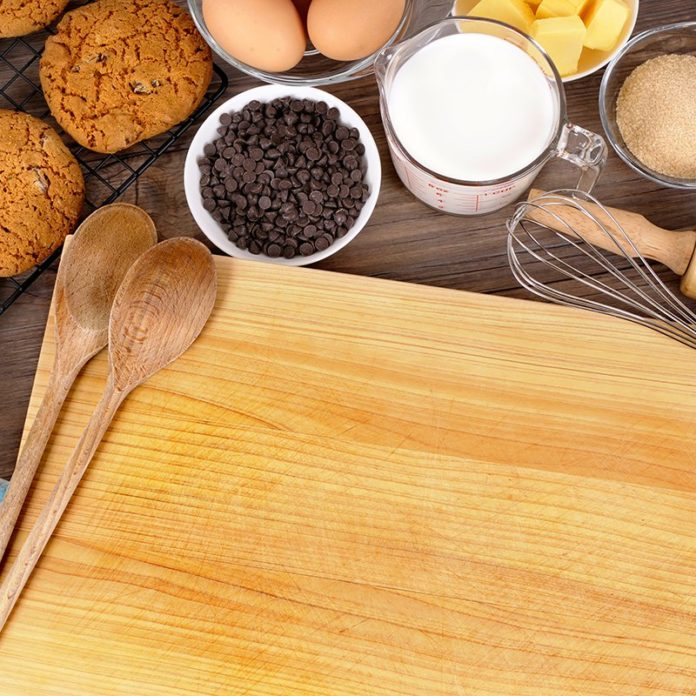 How to Make Cookies Without Baking Soda