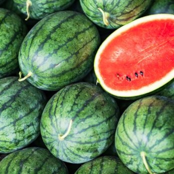 How to Pick the Perfect Watermelon Every Single Time