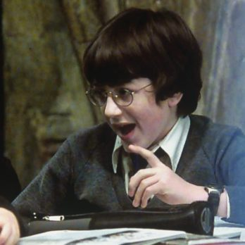 15 Tiny Details You Missed the First (and Second) Time You Read Harry Potter