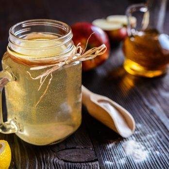 How to Make an Apple Cider Vinegar Drink (and Why You Should)