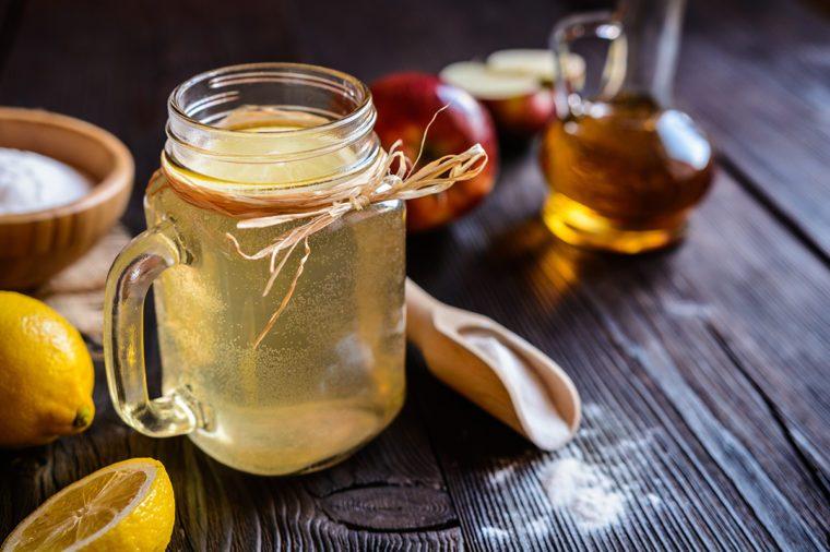 The Best Apple Cider Vinegar Drink Recipe   Reader's Digest