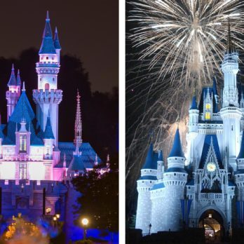 Disneyland vs. Disney World: Which Is Cheaper?