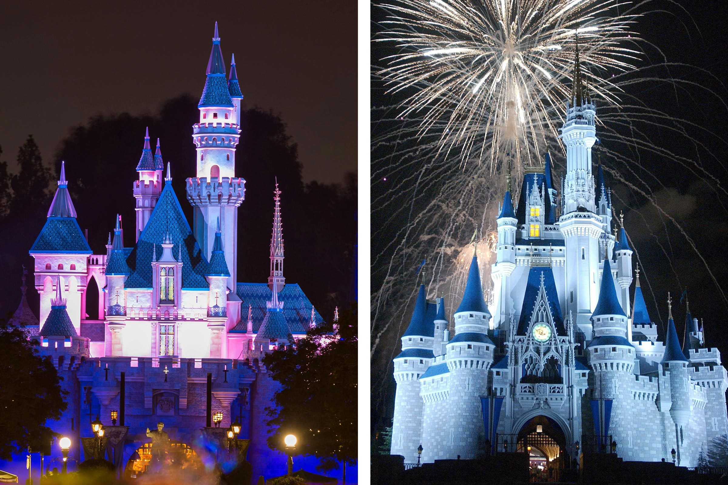 Disneyland vs Disney World: Which is Cheaper?