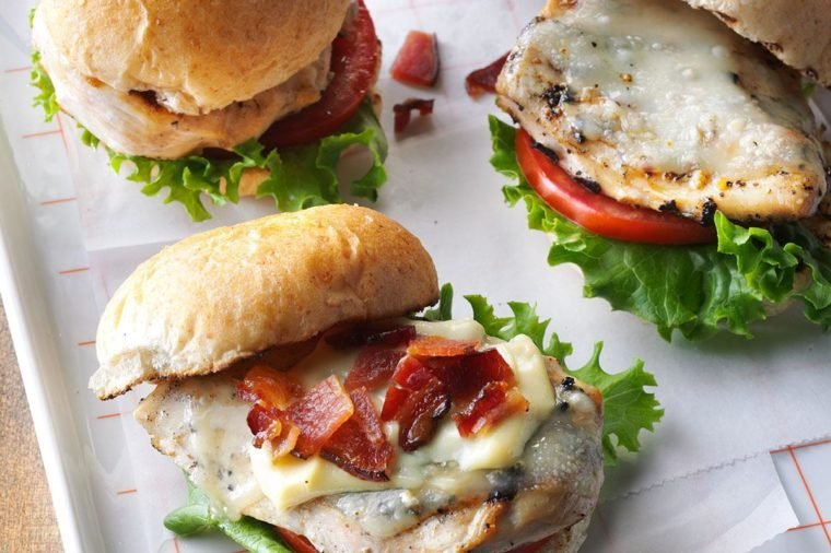 15 Chicken Sandwich Recipes You Should Be Making at Home