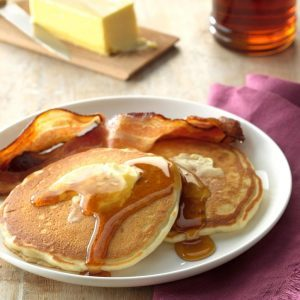 See the Pancake Recipe That's Been Viewed Over 200,000 Times