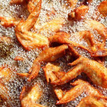 The Best Ways to Reheat Fried Chicken