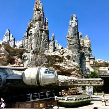 The One Secret You Need to Know to See Star Wars Land This Summer