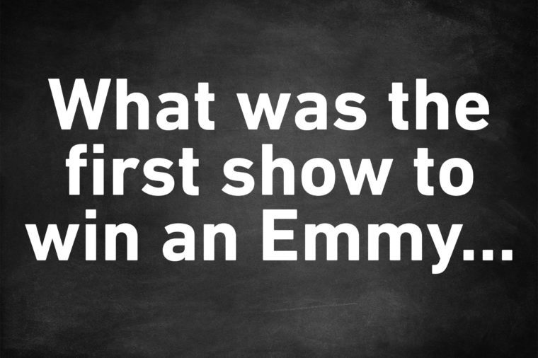 genuis trivia question emmy award outstanding childrens program