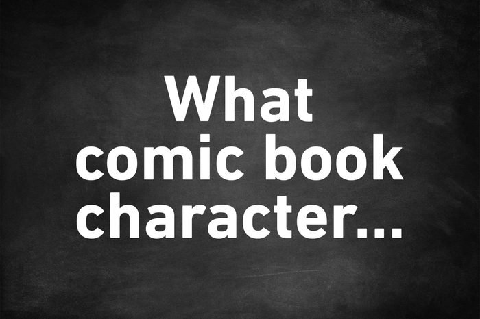 genius trivia question comic book character michael jackson stan lee spiderman