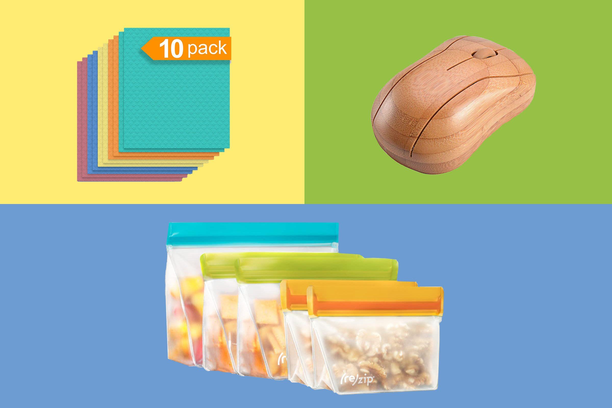 reusable goods
