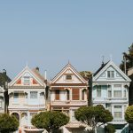 Here's How the 'Painted Ladies' in San Francisco Got Their Nickname