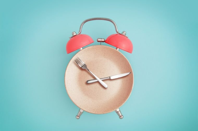 Intermittent Fasting: Here's How To Start | Reader's Digest