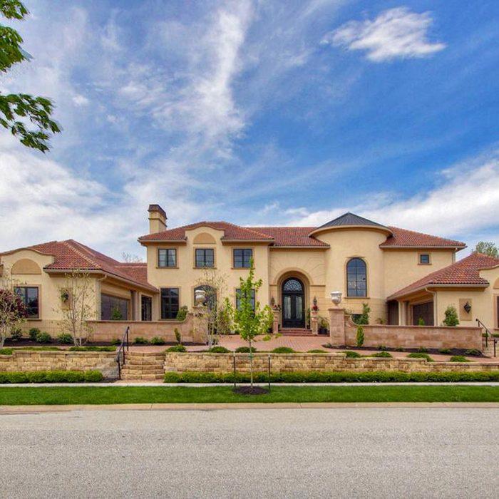 biggest house in Kansas