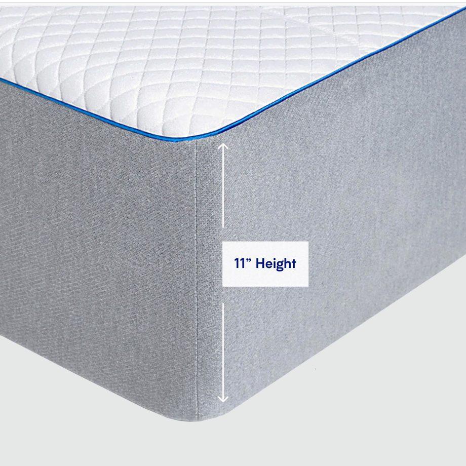 A new mattress with $399-worth of free accessories mattress