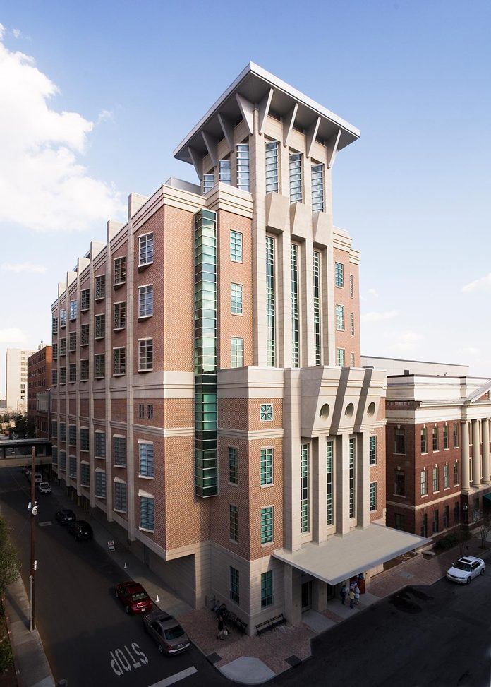MUSC Health-University Medical Center, Charleston