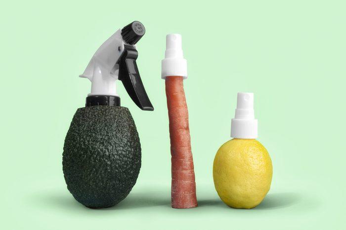 Fruit Sprays