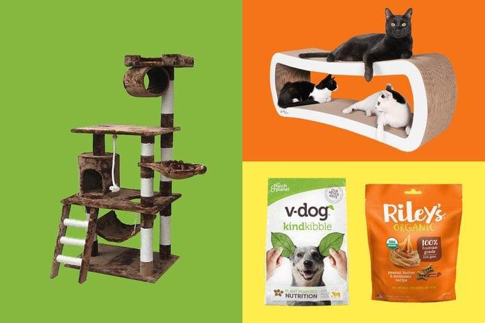 pet products amazon