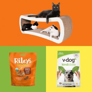 20 Pet Products with Nearly Perfect Reviews on Amazon