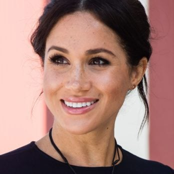 Meghan Markle's Skin Care Routine Is Surprisingly Easy to Follow
