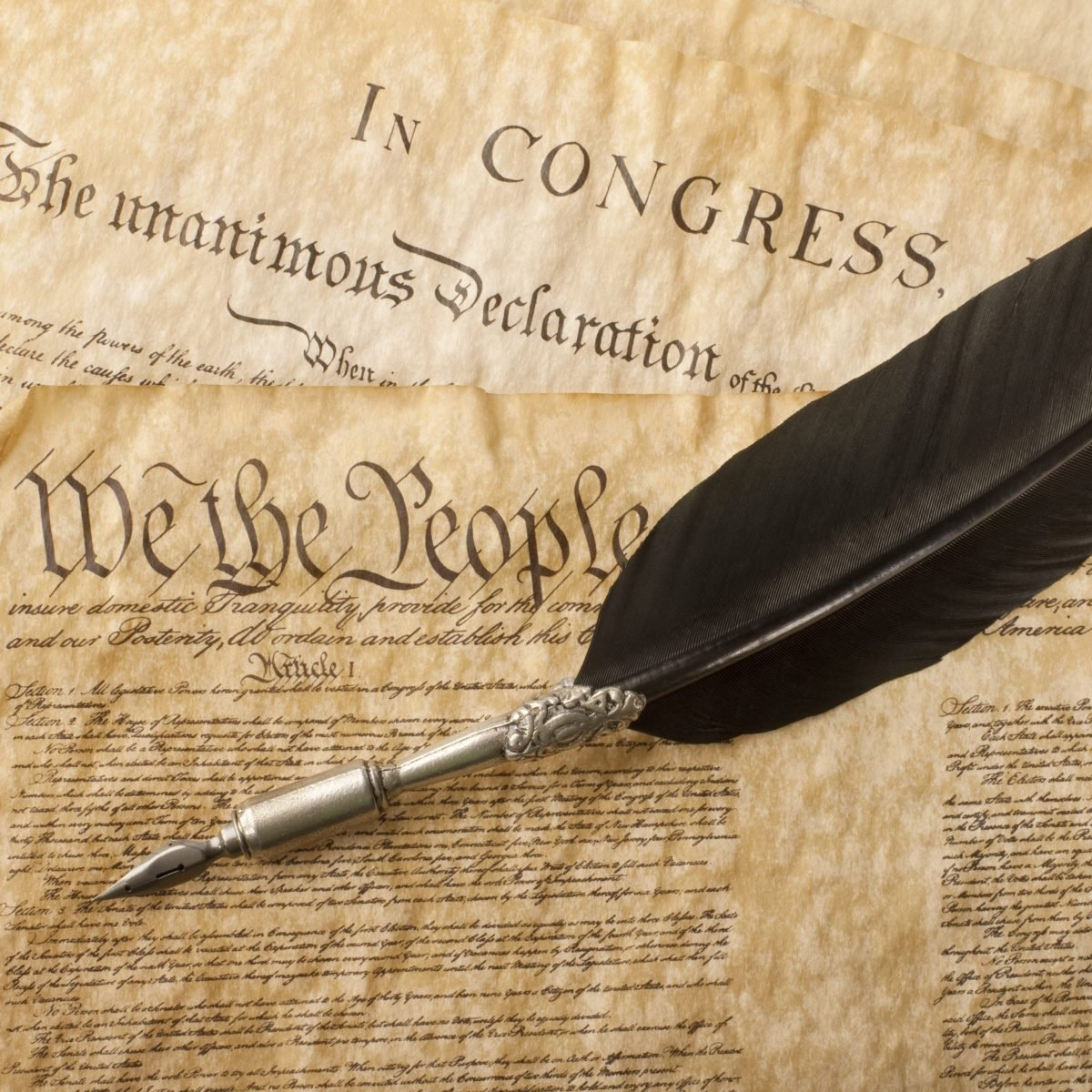 How Well Do You Know the Amendments of the Constitution?