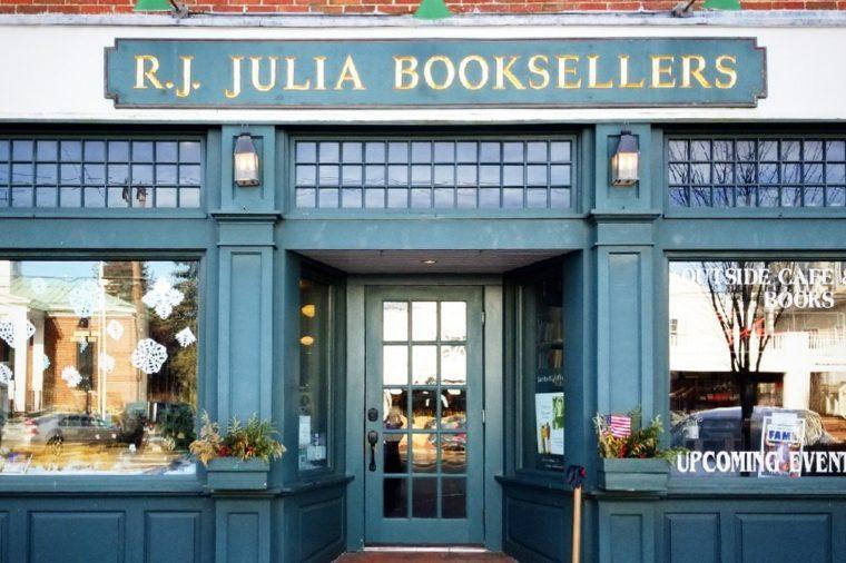 rjjulia bookstore
