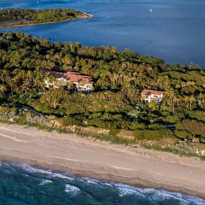 Gemini Florida home biggest home in each state