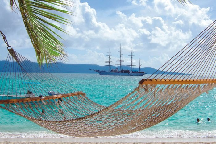Sea Cloud Cruises Via Seacould