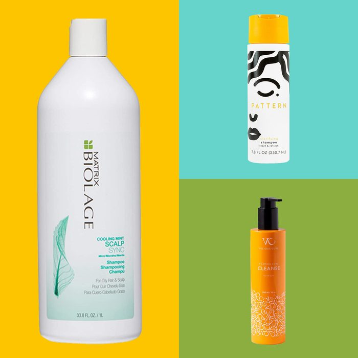 Shampoos For Oily Hair Featured Image1