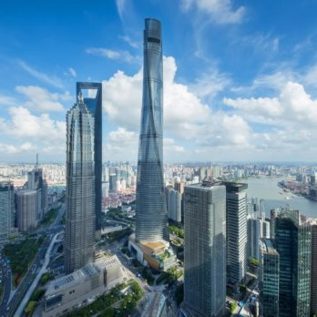 13 Surprising Facts About Skyscrapers