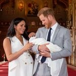 This Is Why Prince Harry and Meghan Markle's Son Archie Didn't Get a Royal Title