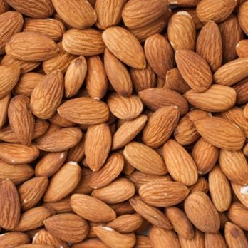 You'd Be Nuts Not to Eat Almonds!