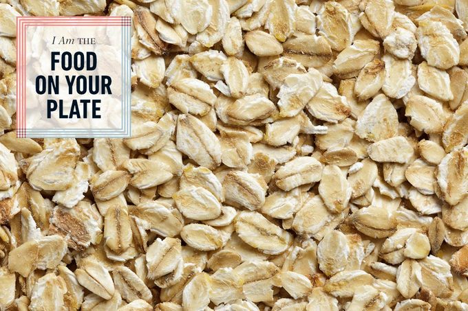 If Oatmeal Could Talk, Here's What It Would Tell You The Food on Your Plate