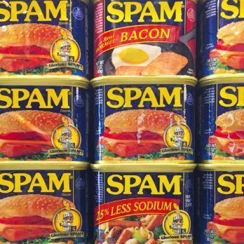 What Is SPAM, Anyway?
