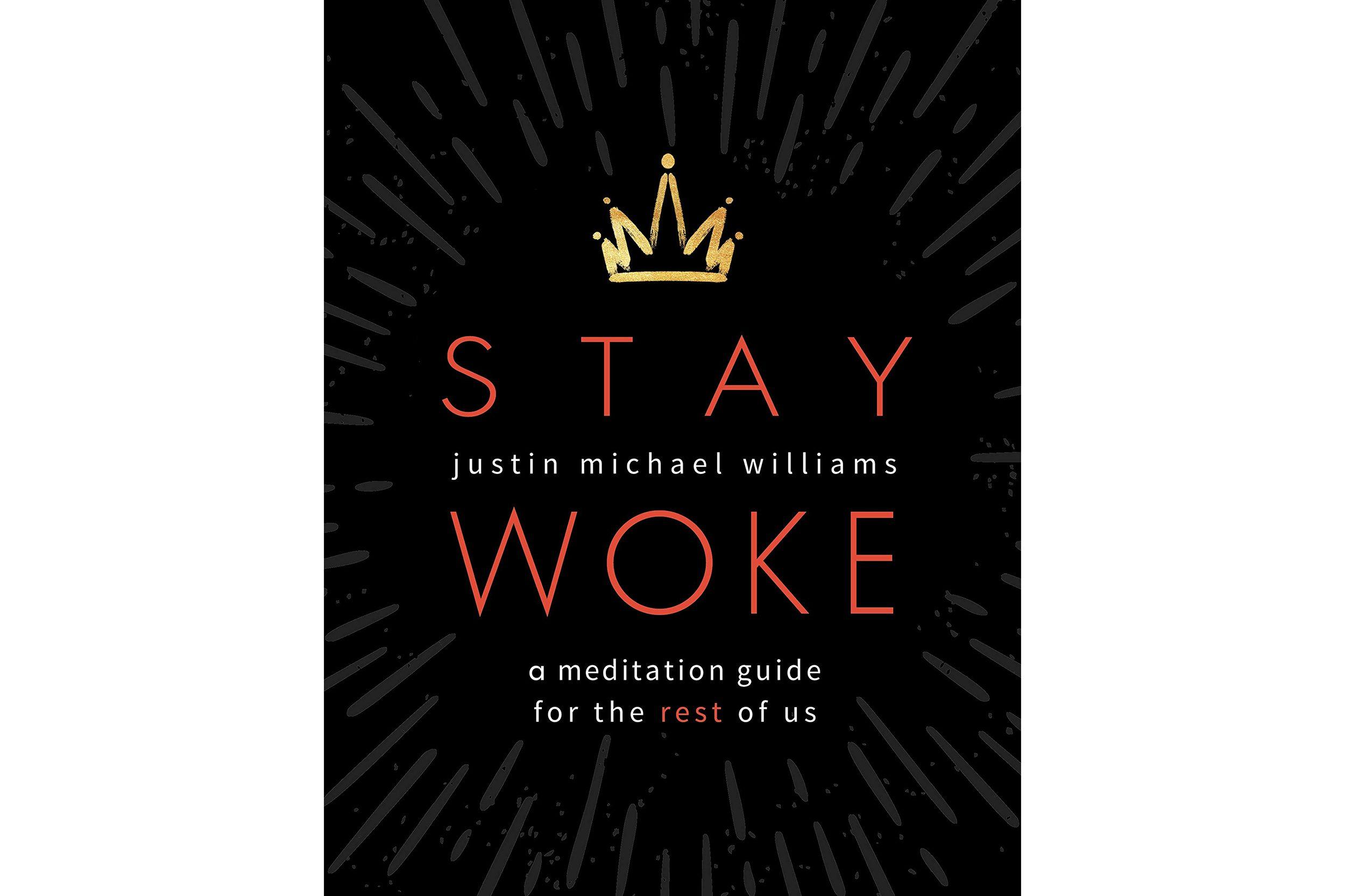 stat woke book