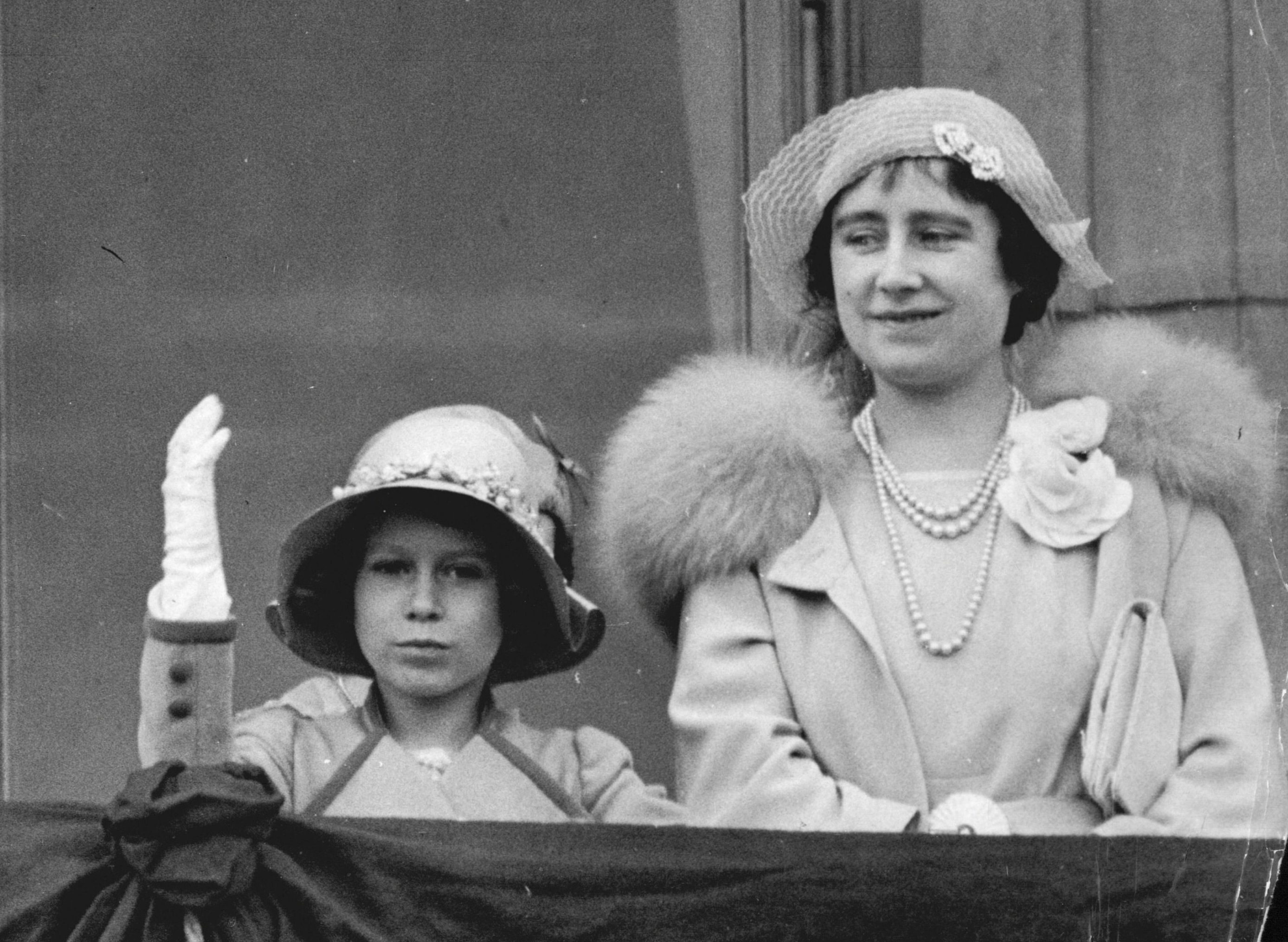 Trooping The Colour - 1935