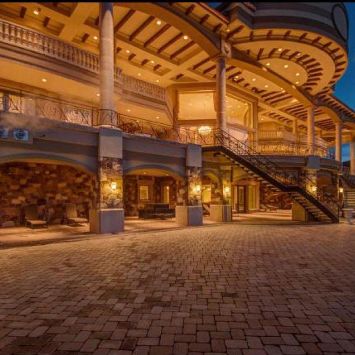 Biggest house in Utah