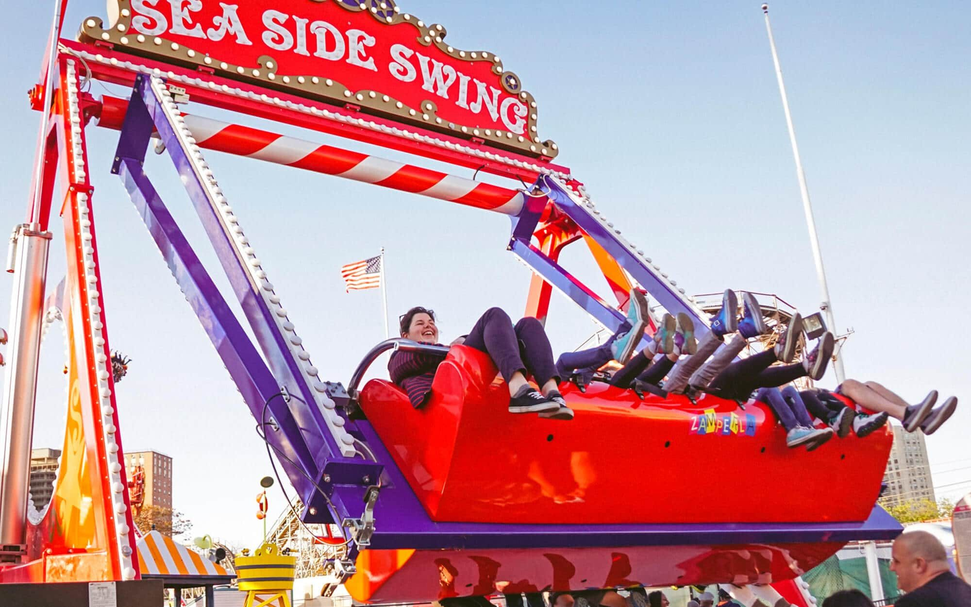 Best Amusement Park In Every State Reader S Digest