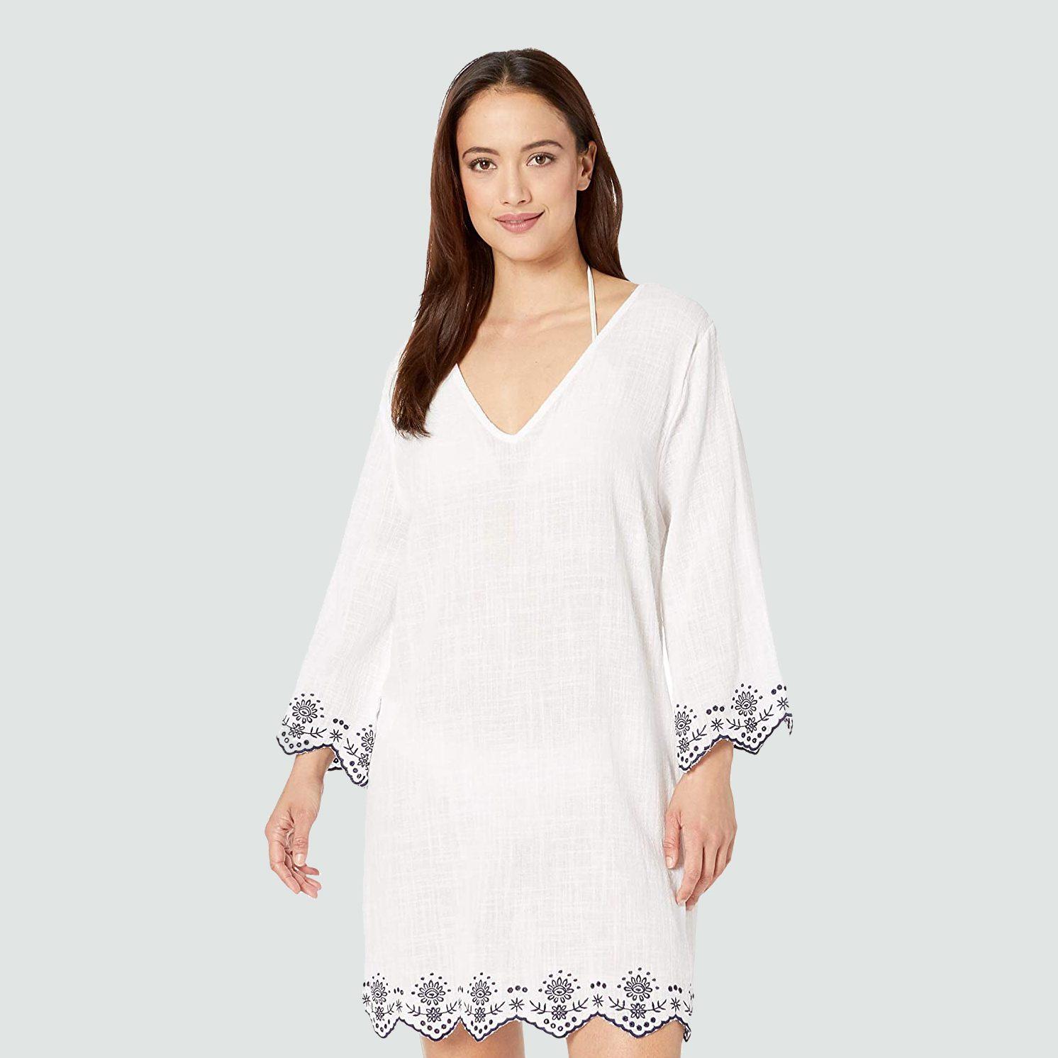 zappos dress