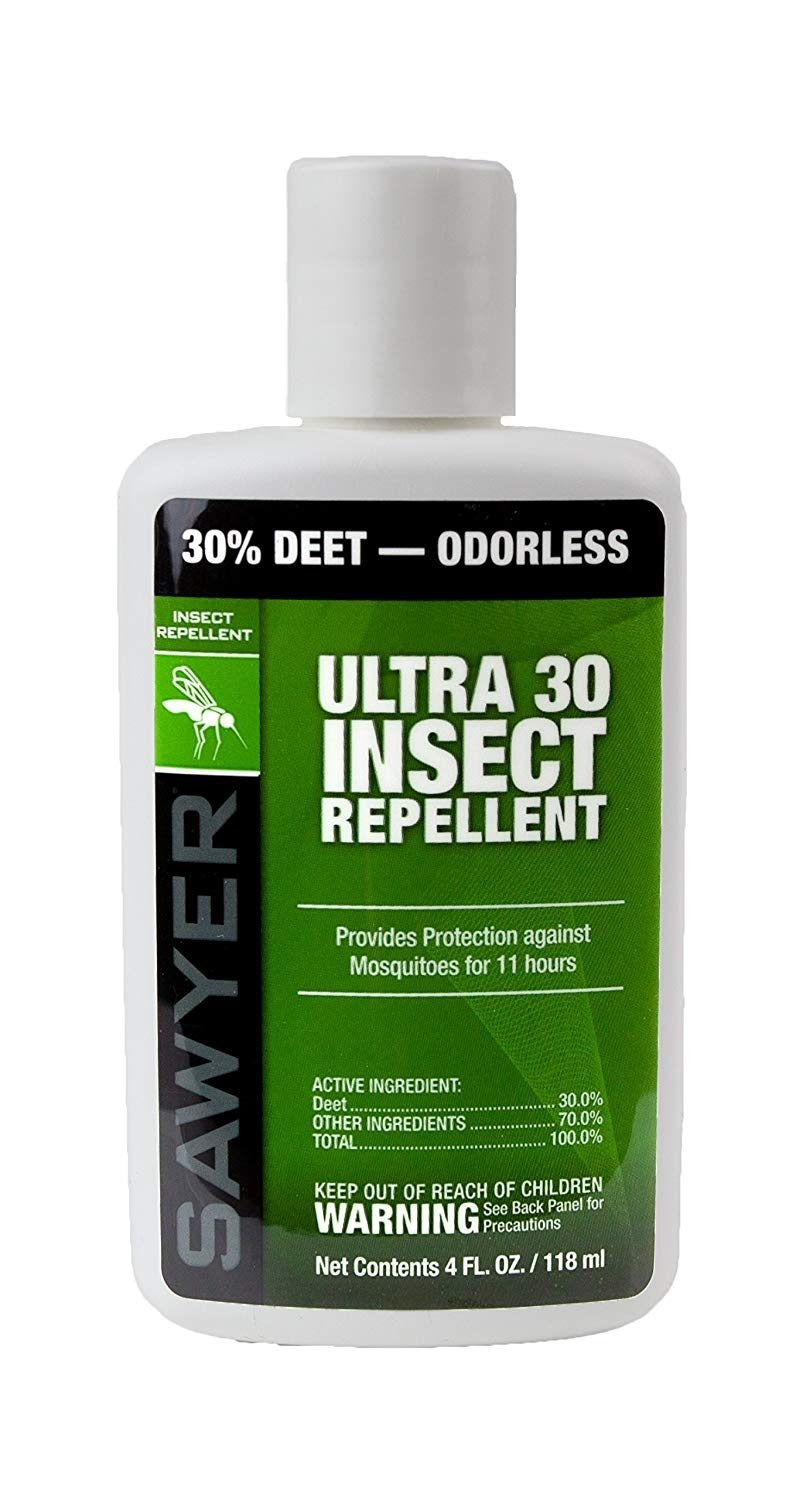 sawyer ultra insect repellent