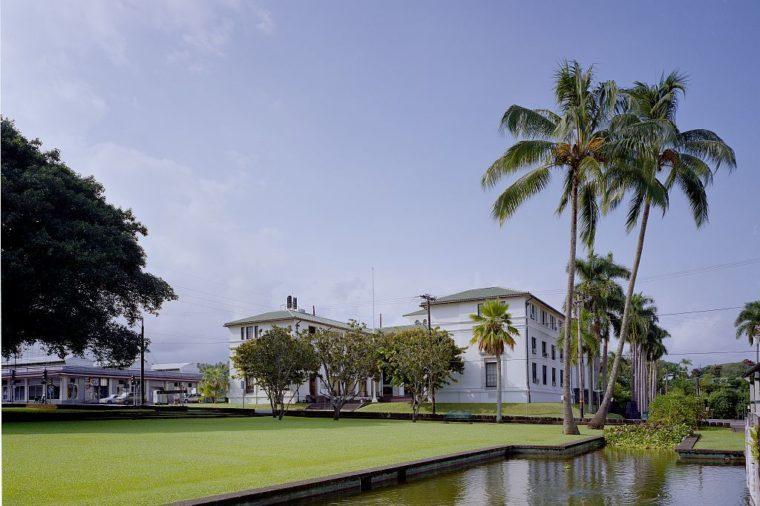 Hawaii: Hilo