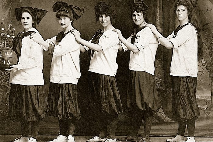 school sports uniform vintage