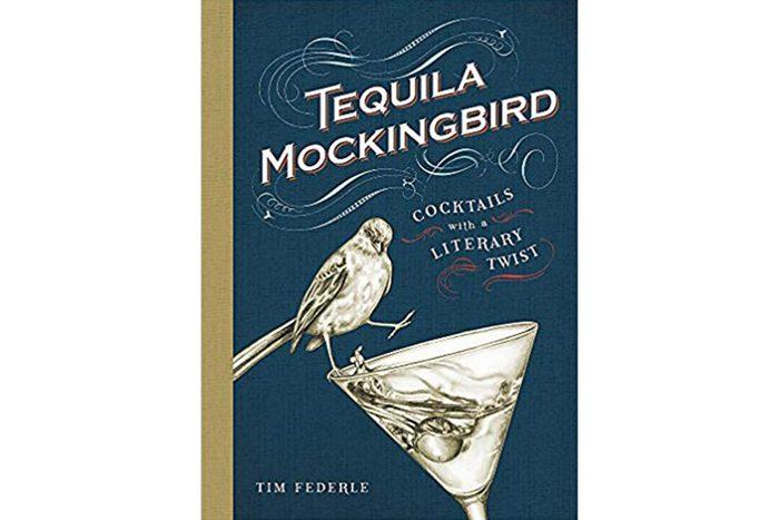 tequila mockingbord