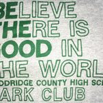 The Nicest Place in West Virginia: B.A.R.K. Club at Doddridge County High School