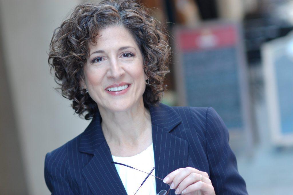 Carol Lempert